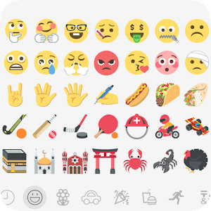 New Emoji One 2.0 Plugin