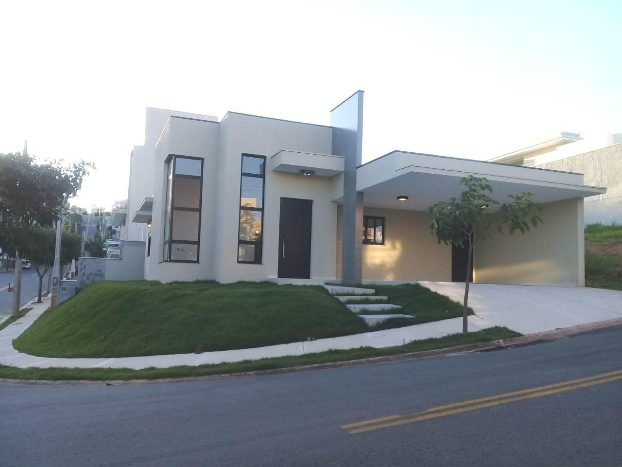 Casa com 3 suítes à venda, 150 m² por R$ 785.000 - Condomínio Villagio di Napoli - Valinhos/SP