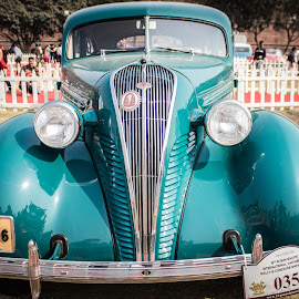 Vintage Cars by Swapnil Keshari - Transportation Automobiles ( incredible, vintage, vintage car, lovelypic, blued, bestpics, bestpic,  )