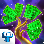 Money Tree - Clicker Spiel