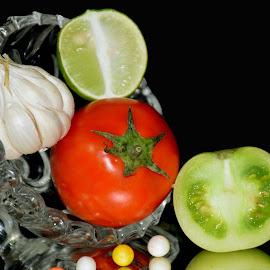 reddish by SANGEETA MENA  - Food & Drink Fruits & Vegetables
