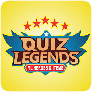 Quiz Legends: ML Heroes & Items For PC (Windows & MAC)