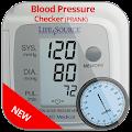 Download Blood Pressure Checker :Prank APK to PC