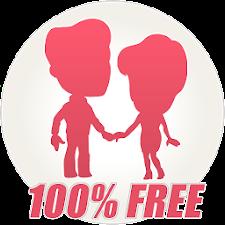 100 free dating app
