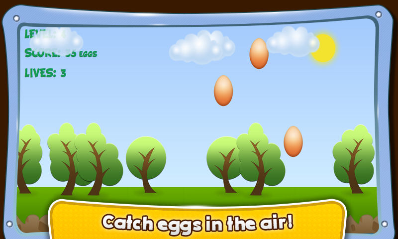 android Eggs Cracker Pro Screenshot 0