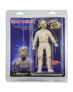 """Фигурка-Кукла """"Iron Maiden 8"""" Mummy Eddie"""