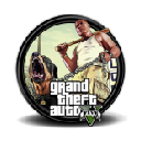 Grand Theft Auto V HD Wallpaper Tab Theme
