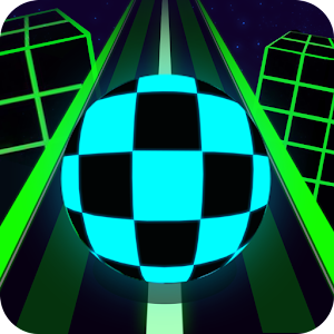 Slope Go! - Crazy Ball Run Online PC (Windows / MAC)