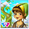 Jack & the Beanstalk Kids Book APK for Lenovo