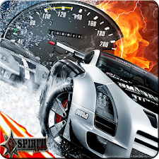 Extreme Drive Free Race