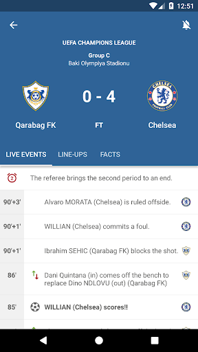 FIFA screenshot 5