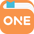 ONE books 국내 1위 eBook 원북스 APK for Blackberry