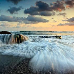 by Oka Wimartha - Landscapes Beaches