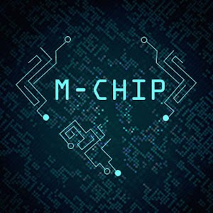 M-Chip for FancyKey Keyboard