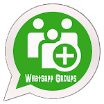 Group Link : Whatsapp Group Link Icon