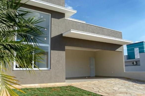 Casa com 3 dormitórios à venda, 150 m² por R$ 562.000 - Resindencial Golden Park - Hortolândia/SP