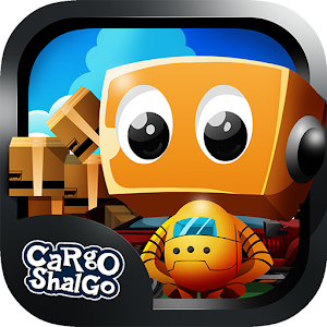 Cargo Shalgo Truck Delivery HD