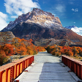 autumn! by Itamar Campos - Landscapes Mountains & Hills