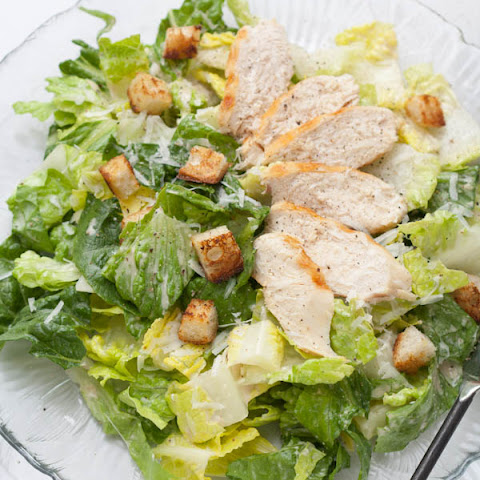Cesar Salad Dressing