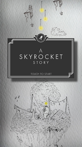 A Skyrocket Story - screenshot