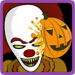 Horror Clicker - Halloween Heroes Icon