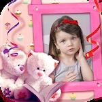 Cute Frames Photo Editor Icon