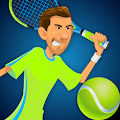 Game Stick Tennis APK for Kindle