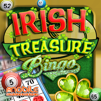 Irish Treasure Lucky Money Rainbow Bingo PAID Unlimited Spins Hack