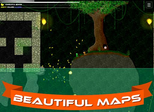 Annelids: Online battle screenshot 11