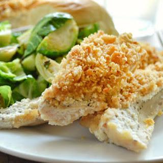 Sour Cream Chicken Ritz Crackers Recipes