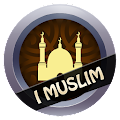 APK App Prayer Times Qibla - I Muslim for BB, BlackBerry