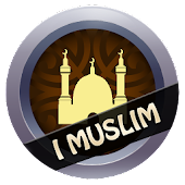 Prayer Times Qibla - I Muslim for Lollipop - Android 5.0