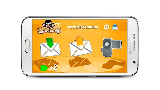 Spikitup – Messagerie Vidéo - screenshot