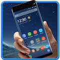 App Neat Theme for Galaxy S8 APK for Kindle