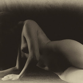 2016 1 41 by Lissa White - Nudes & Boudoir Artistic Nude