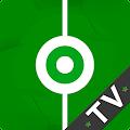 Resultados de Fútbol TV APK for Bluestacks