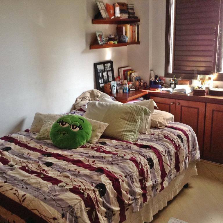 Apto 2 Dorm, Brooklin Paulista, São Paulo (AP16772) - Foto 15
