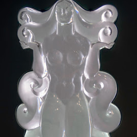 by JERry RYan - Artistic Objects Glass
