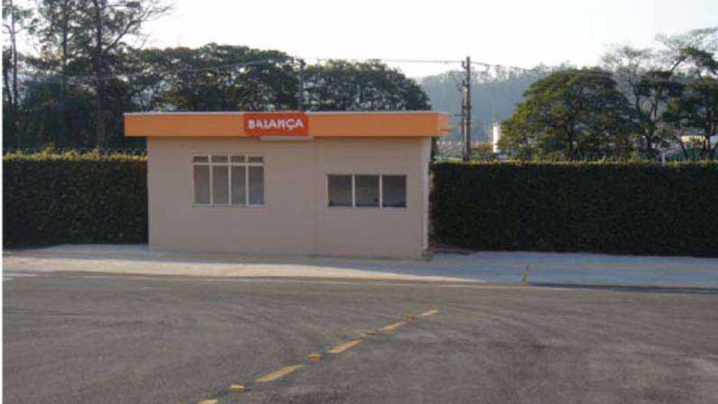 Galpão industrial para locação, Santana de Parnaíba