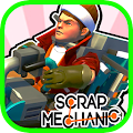 Game Scrap Simulator Mechanic APK for Windows Phone