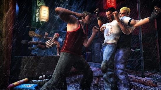 Gang Brawl - Crime in City APK for Bluestacks