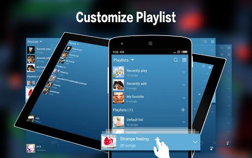 Music - Mp3 Player screenshot 9