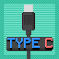 USB type C Simulator APK for Windows