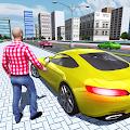 Grand Gangster City 3D APK for Bluestacks