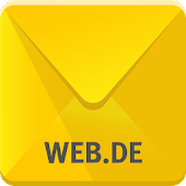 Download WEB.DE Mail APK for Laptop