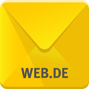 App WEB.DE Mail APK for smart watch