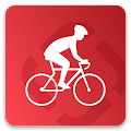 Runtastic Road Bike Cycling GPS Tracker APK for Bluestacks
