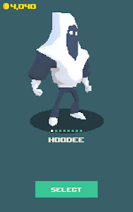Hoodee Hero- screenshot thumbnail