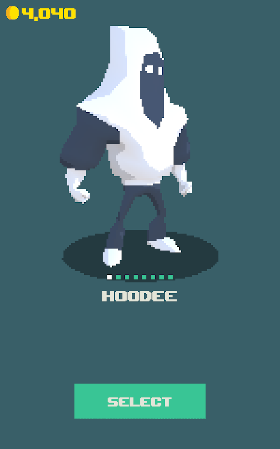 Hoodee Hero Screenshot 16
