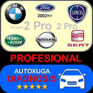 Diagnosis Pro BMW, Ford, Seat, Nissan, Lancia,Land For PC / Windows 7/8/10 / Mac – Free Download